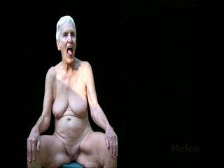 Helen: Free Cum in Mouth & Mature Porn Video 35