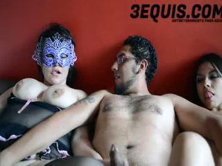 hot porn you, mexicana hq, new trio you
