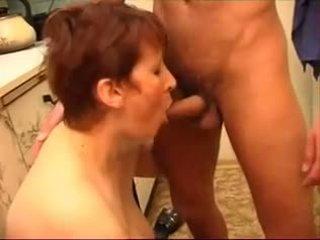 Not Mother Son Kitchen Creampie, Free Porn e9