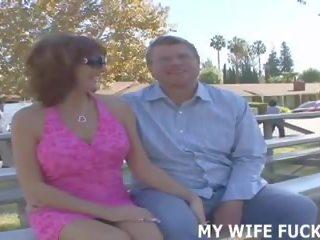 hoorndrager gepost, echt femdom thumbnail, mooi vrouw