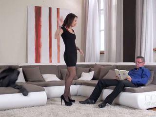 뜨거운 과 뿔의 에 섹스 - 포르노를 비디오 911