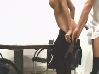 big fuck, rated black scene, fun secretary tube