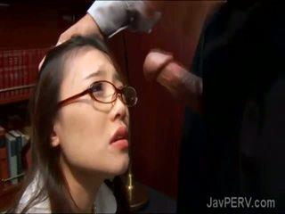 hardcore, groot aziatisch porno