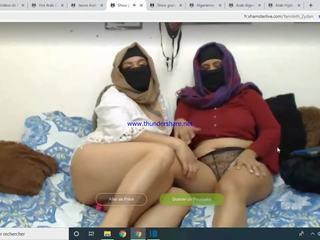 Seks hijab JILBAB
