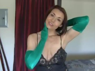 My Gloved Hands will Drive You Wild - Tara Tainton: Porn f2