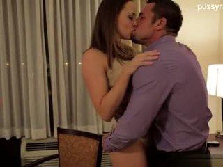 hq brunette video-, meest orale seks neuken, deepthroat video-