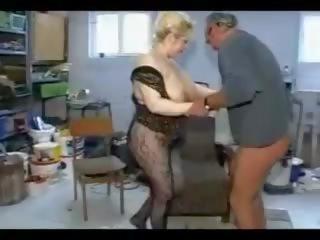 Blase Hintern Anal Fisting