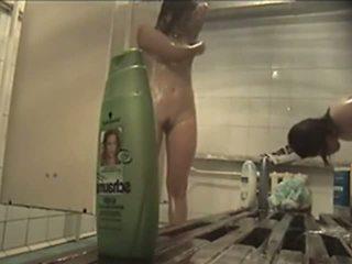 voyeur, hidden cam, locker room
