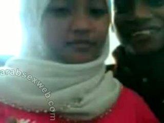 ইন্দোনেশিয়ান jilbab sex-asw866