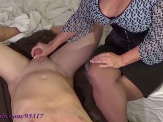 kink porn, handjob porn