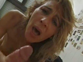 Francia érett szőrös: ingyenes feleség porn videó 18