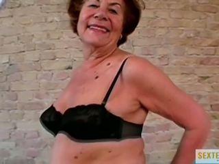 grannies, old+young, interracial, hd porn