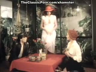 Desiree Cousteau in classic sex site