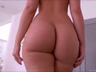 Alexis Texas' ass Walking mini compilation