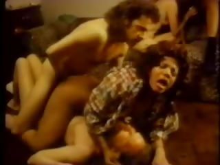 Outrageous Sex Scenes of the 1970s, Free Porn d0