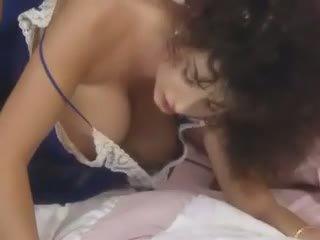 grote borsten mov, nieuw trio, zien anaal actie