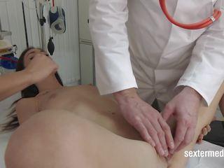Deutsch Doktor was Ein Perverser Sack, HD Porn 18