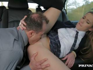 controleren brunette kanaal, orale seks actie, tieners vid