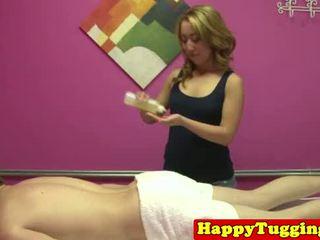 beste realiteit video-, masseuse klem, nieuw masseur tube