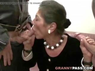 groot real granny porn