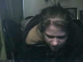 My Sister Sel Spank. Stolen Video