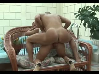 Older Lady: Mature & High Heels Porn Video 40