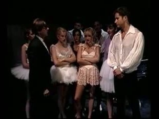 Vintage Ballerina Group Sex, Free Hardcore Porn Video 8b