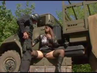 Huge Floppy Tits Stocking Military Fucked: Free Porn bc