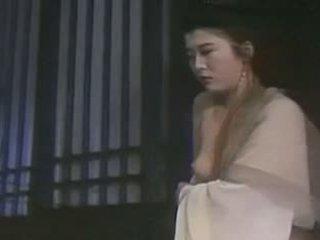 kwaliteit japanse scène, meer lesbiennes, ideaal babes thumbnail