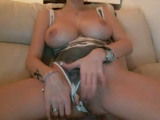 Lilly Roma Pussy