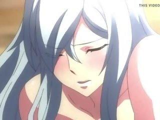 hentai scène, groot silver neuken, nieuw hd videos mov