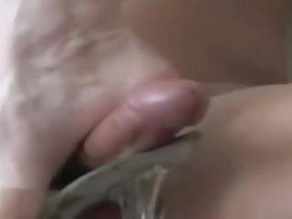 een hoge hakken kanaal, compilatie, zien voet fetish film