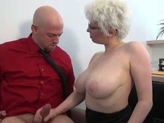 cumshots, blondinen, große brüste, hd porn