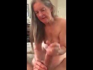 Grandma Loves Her Cum, Free Xxx Cum Porn Video 0b