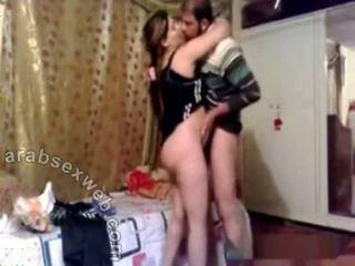 Cheating Arab Wife-ASW768