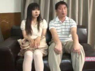 en línea japonés mov, masaje vid, público
