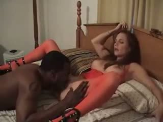 nice cuckold mov, great interracial scene, rated hd porn