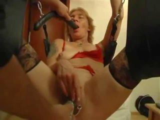 Bonne soumise speculee et godee, bezmaksas porno bc