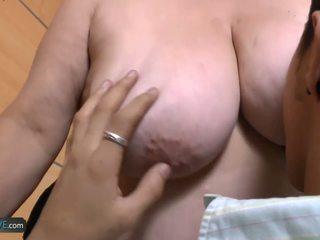 Agedlove grand boobed senior gloria hardcore: gratuit hd porno b1