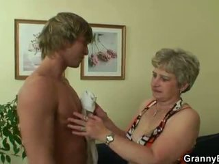 see grandma watch, see granny quality, full mature real