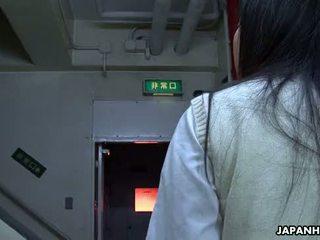 kijken realiteit, vol japanse klem, groot oosters gepost