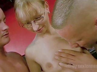 beste 19 seks, nieuw slet seks, meest gang bang seks