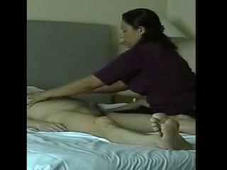 Masazh porno