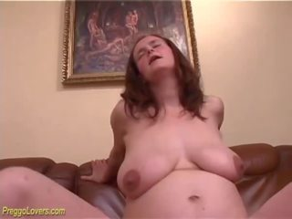 Extreme Pregnant Hairy Teen Fucked, Free Porn 06