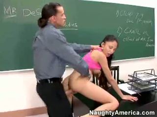 Alexis Love Fucked By Her Teacher