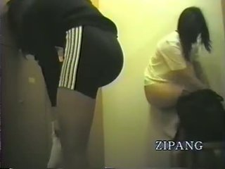Hot Booty Japan Teen And A Hairy Pussy
