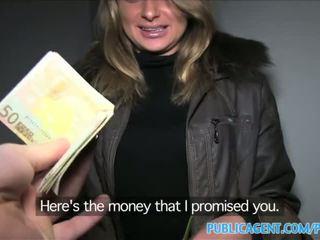 Publicagent loud sesso con caldi russo pupa