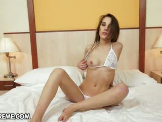 brunette, kaukasisch film, meer lezzy porno