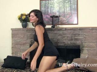 any masturbate, hq teasing, brunettes new