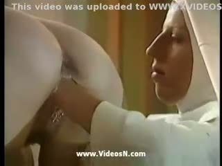 Nuns i priest seks anal i fisting
